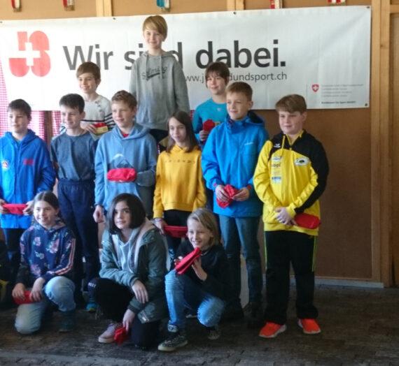 Regio-Final 2020 in Luzern